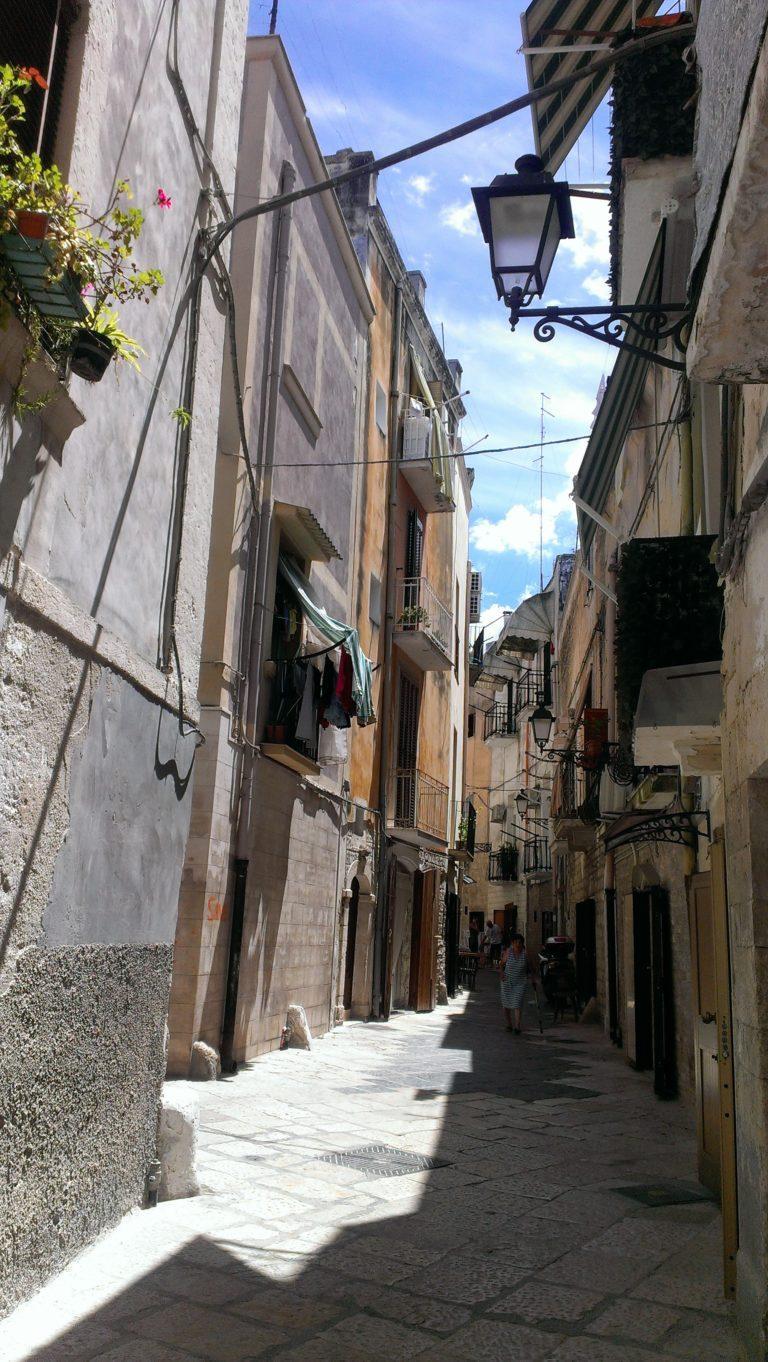 Маршруты по Италии самостоятельно