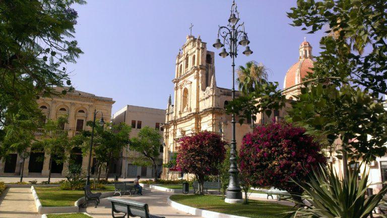 Церковь Святой Венеры
