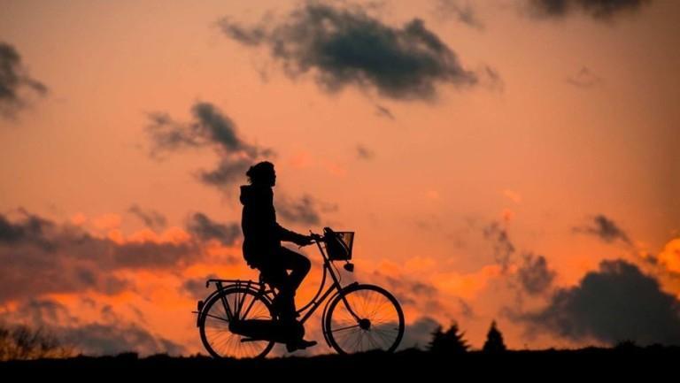 Велотуризм для начинающих