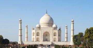 С севера на юг Индии за 10 дней