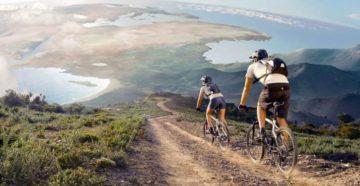 Велотуризм путешествие на велосипеде