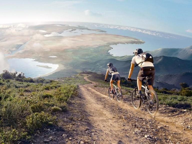 Виды велотуризма Горный вело туризм