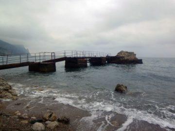 Ехать в Крым