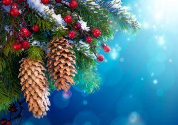 новый год украшения на ёлку