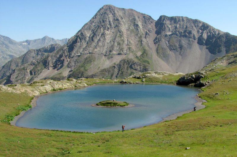 гора Цахвоа